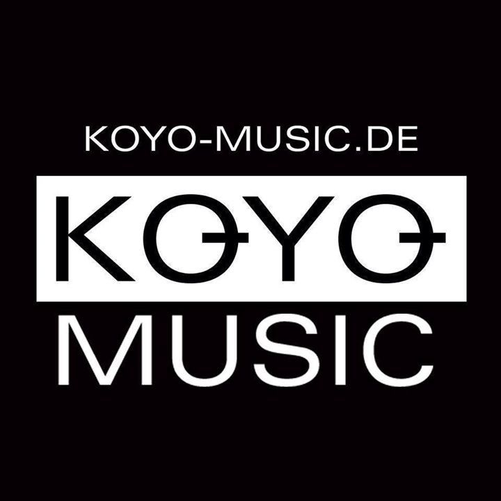 Koyo Tour Dates