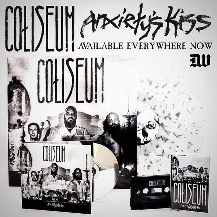 Coliseum @ The New Vintage - Louisville, KY