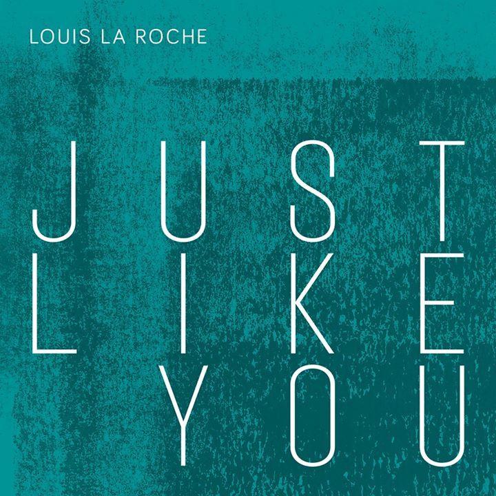 Louis La Roche @ THE GRAND SOCIAL - Dublin, Ireland