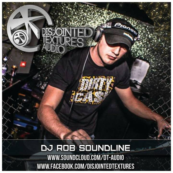 DJ Rob Soundline Tour Dates