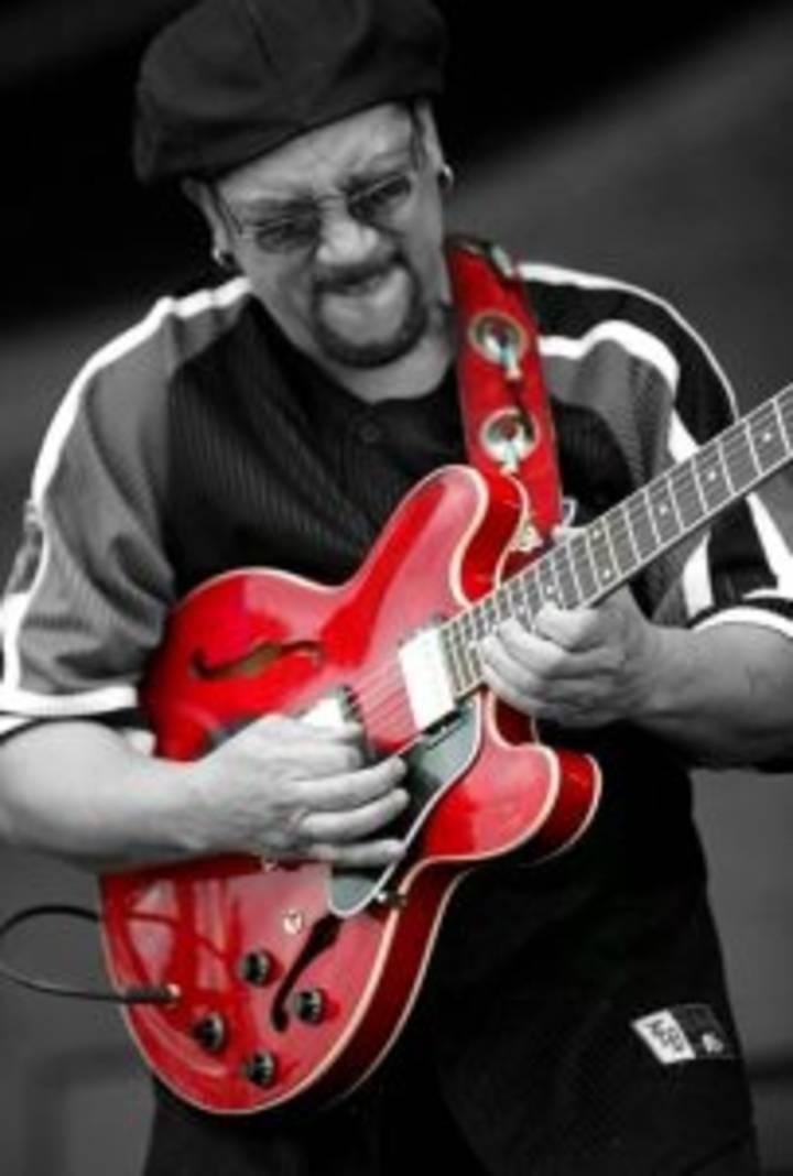 Leo Nocentelli @ B.B. King Blues Club and Grill - New York, NY