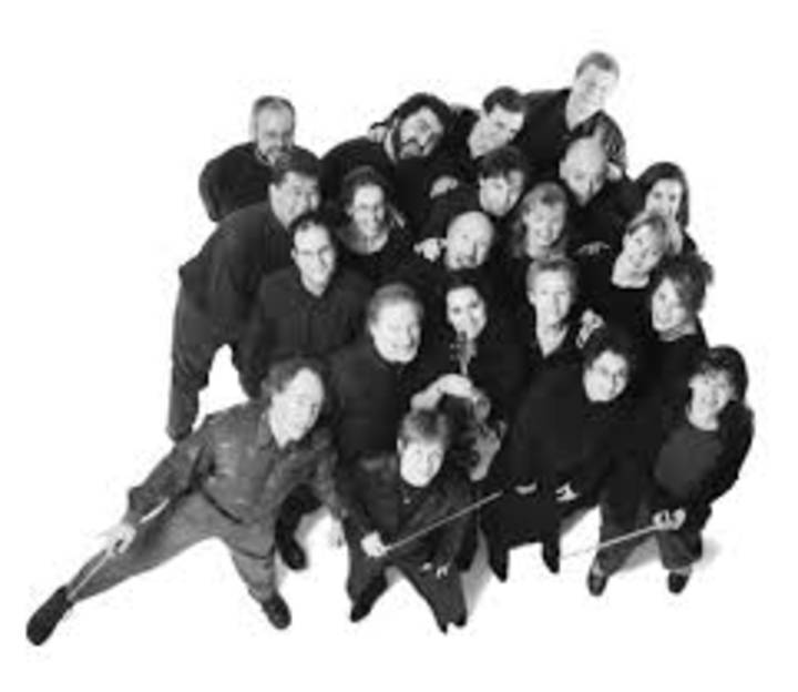 Los Angeles Chamber Orchestra Tour Dates