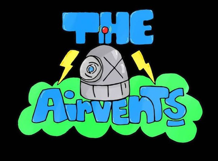 The Airvents Tour Dates