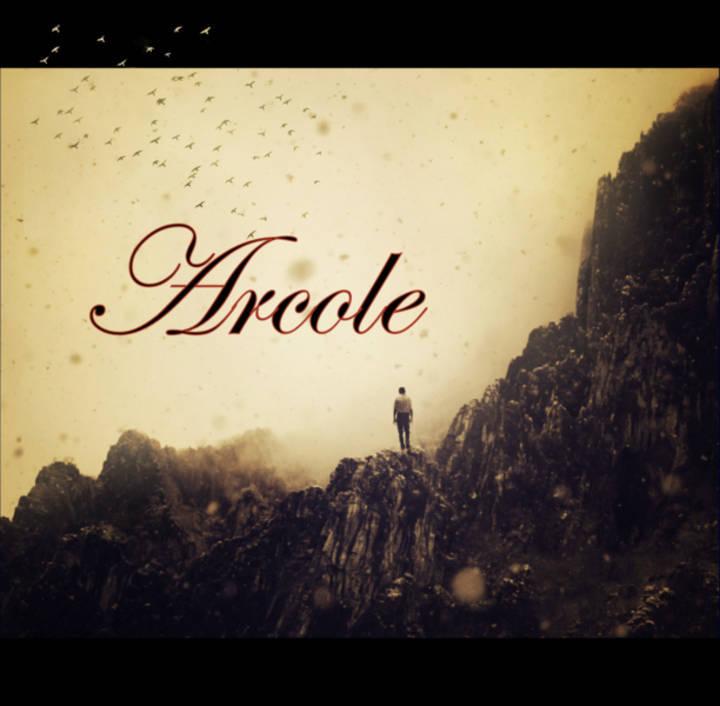 Arcole Tour Dates