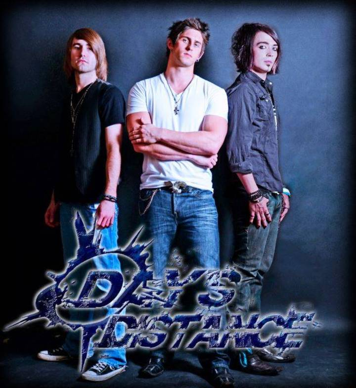 Day's Distance Official Fan Page Tour Dates