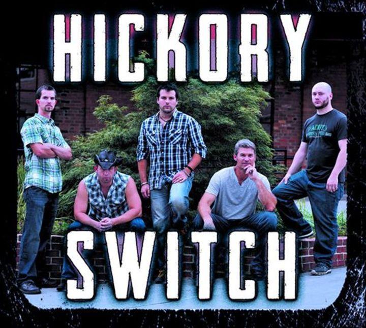 Hickory Switch @ Duck's Beach Club - North Myrtle Beach, SC