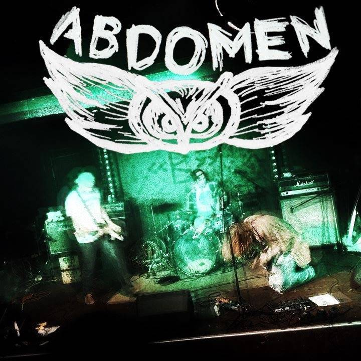 Abdomen Tour Dates