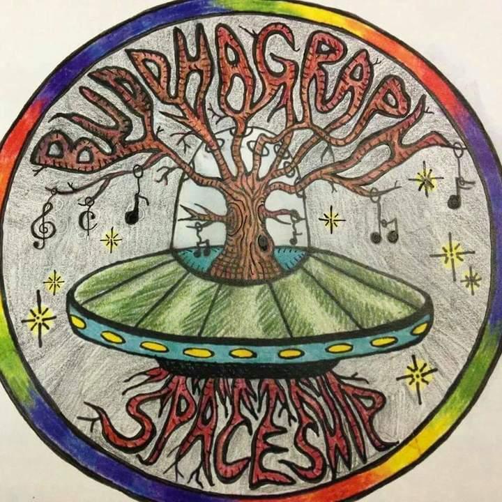Buddhagraph Spaceship Tour Dates