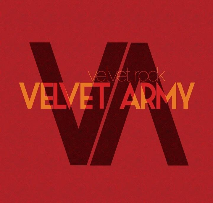 The Velvet Army Tour Dates