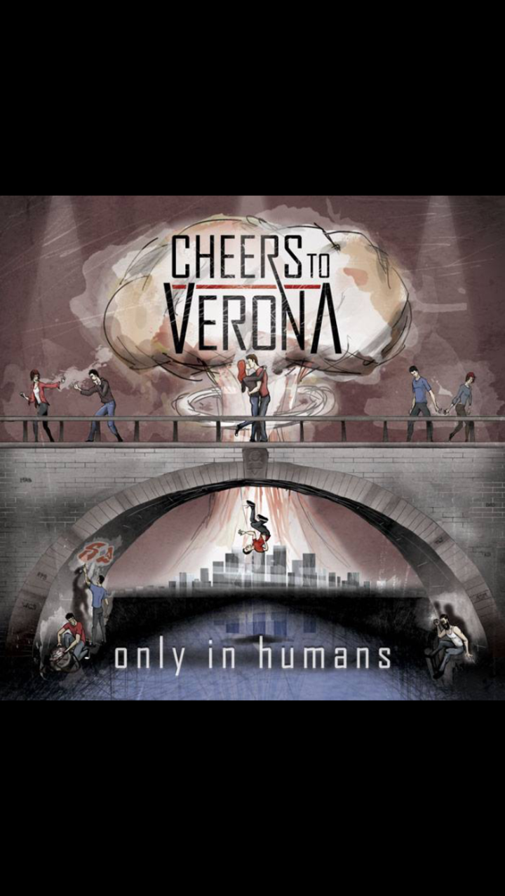 Cheers To Verona Tour Dates