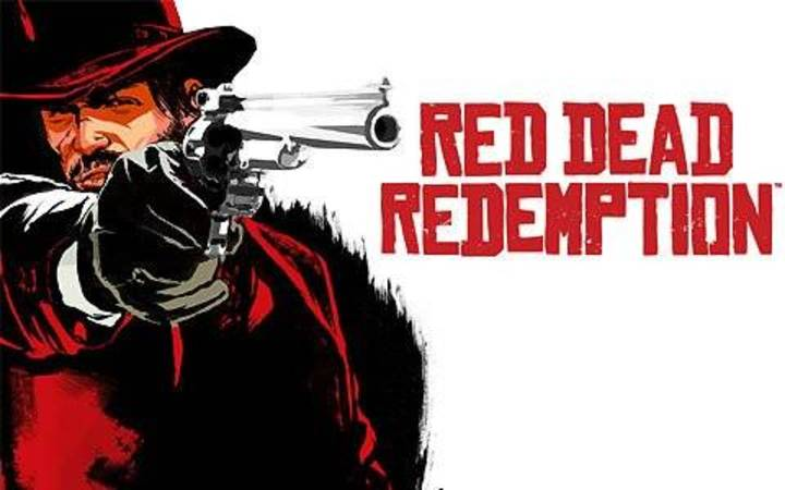 Red Dead Redemption Tour Dates
