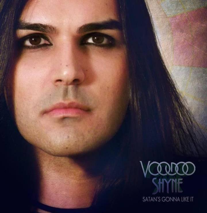 Voodoo Shyne Tour Dates