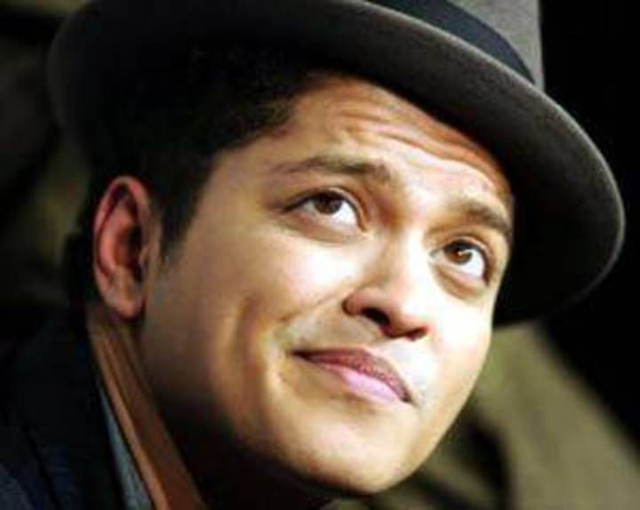 Fans de BrUnO MaRs Tour Dates