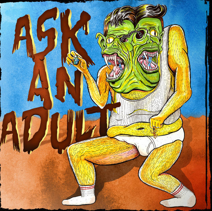 Ask An Adult @ Prohibition Hall - Kansas City, MO