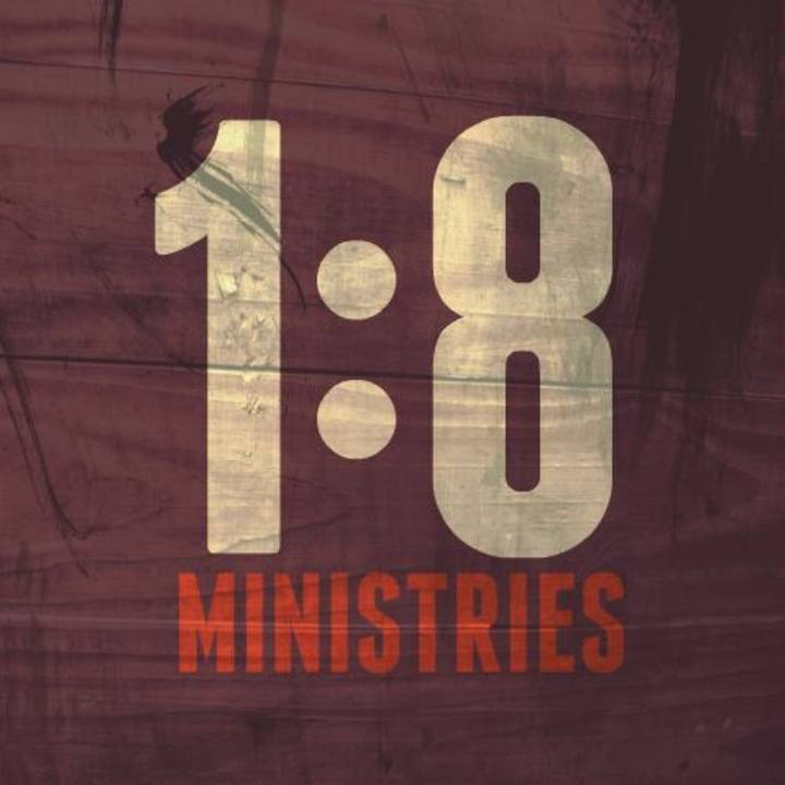 ONE EIGHT Ministries Tour Dates