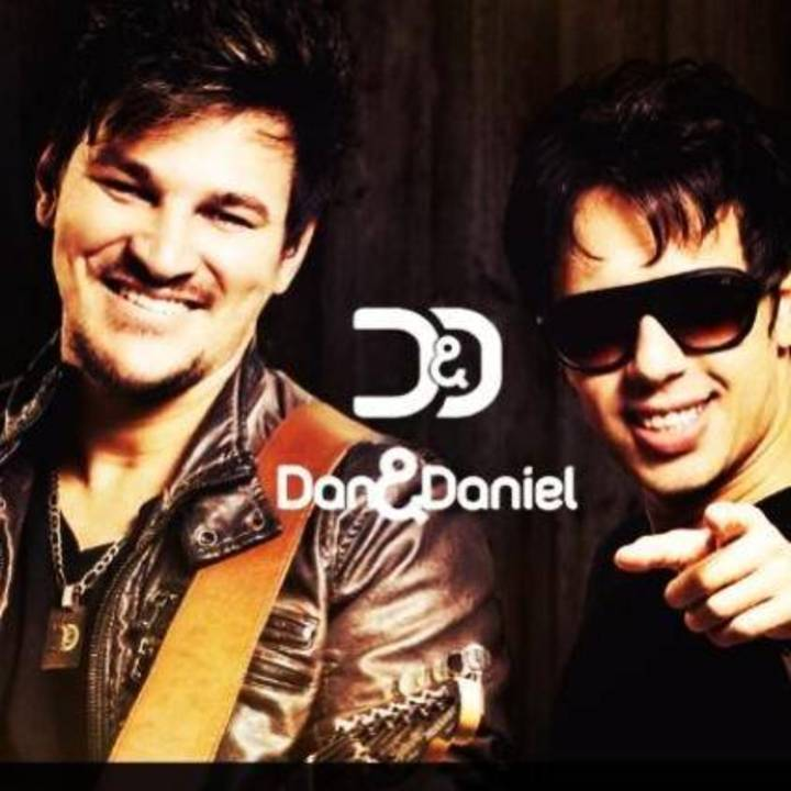 Dan e Daniel Tour Dates