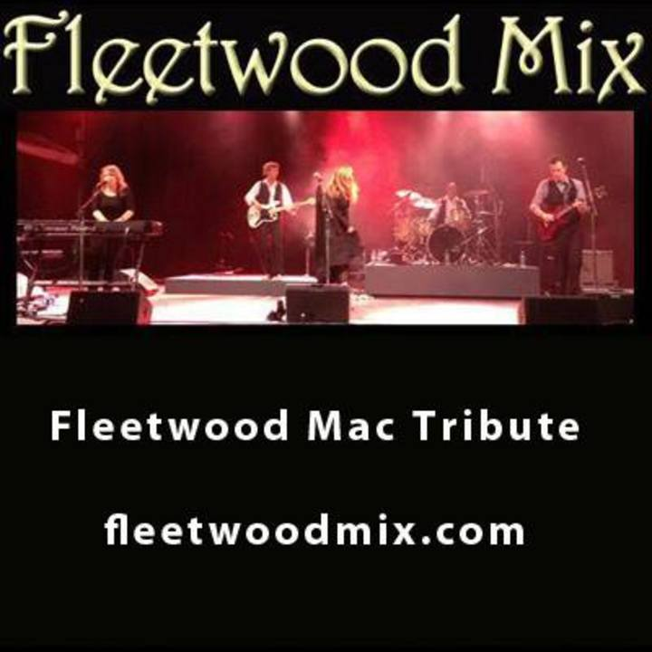 Fleetwood Mix Tour Dates