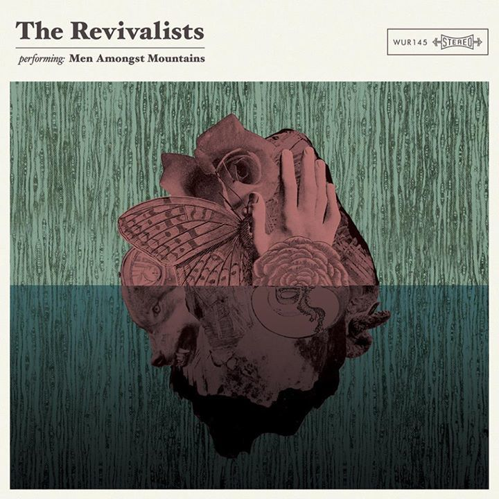 The Revivalists @ Fox Theatre - Boulder, CO