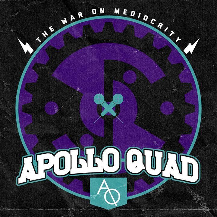 Apollo Quad @ Mill City Nights - Minneapolis, MN