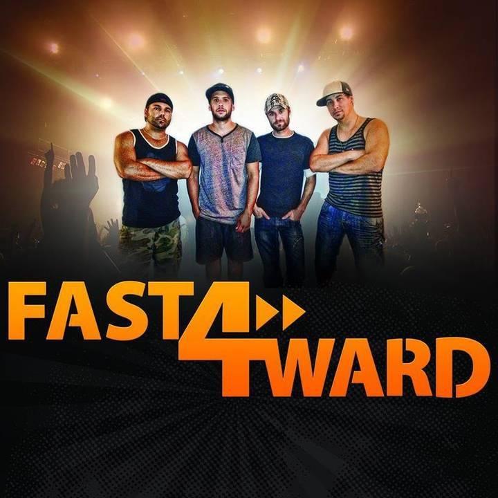 Fast4ward Tour Dates