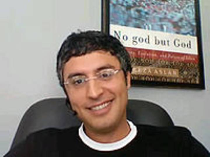 Reza Aslan Tour Dates
