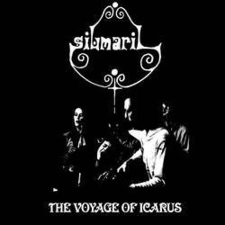 Silmaril Tour Dates