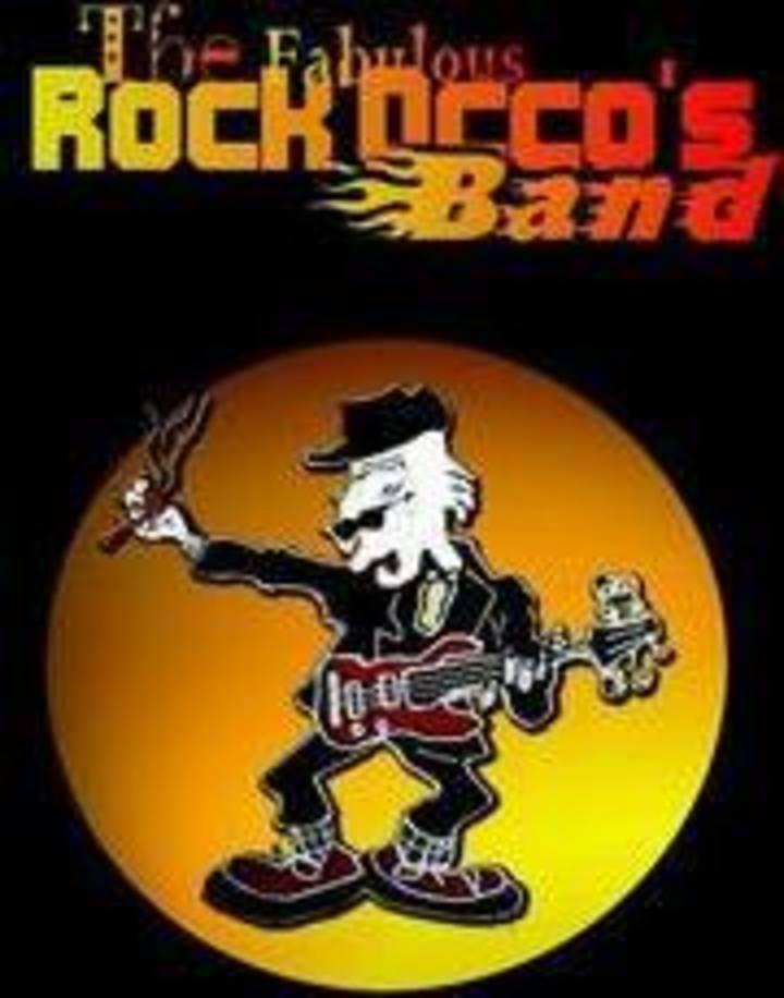 Rockocco les Tour Dates