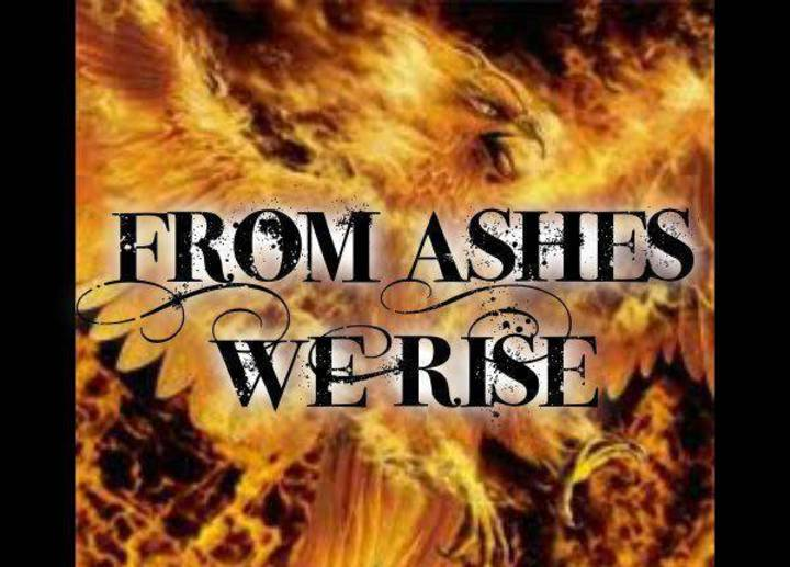 From Ashes We Rise Tour Dates