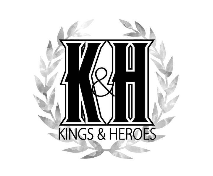 Kings And Heroes Tour Dates