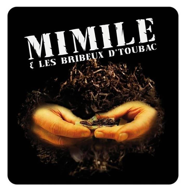 Mimile et les Bribeux d'Toubac Tour Dates