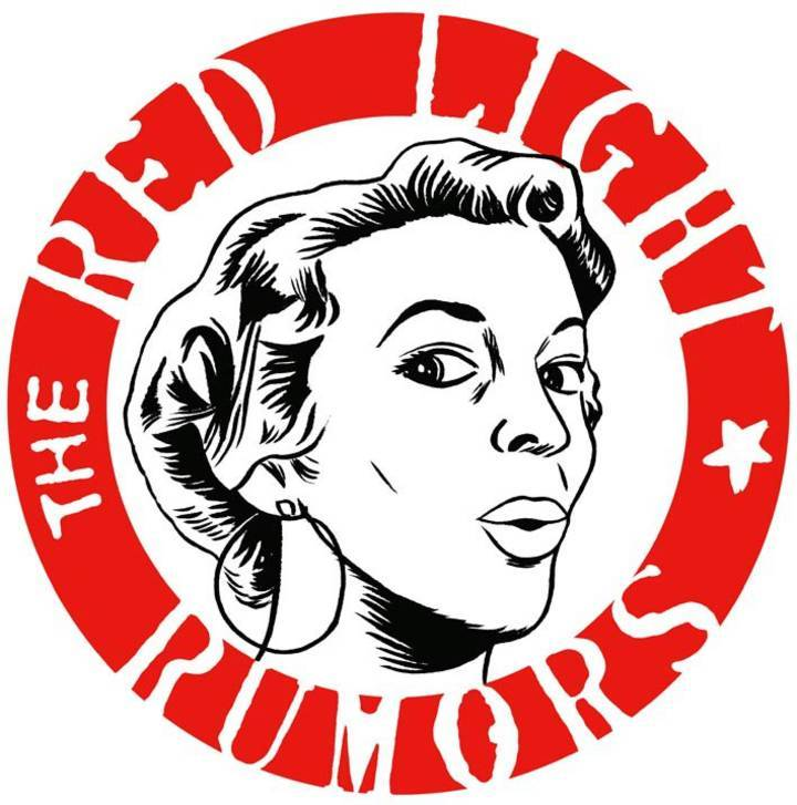 The Red Light Rumors Tour Dates