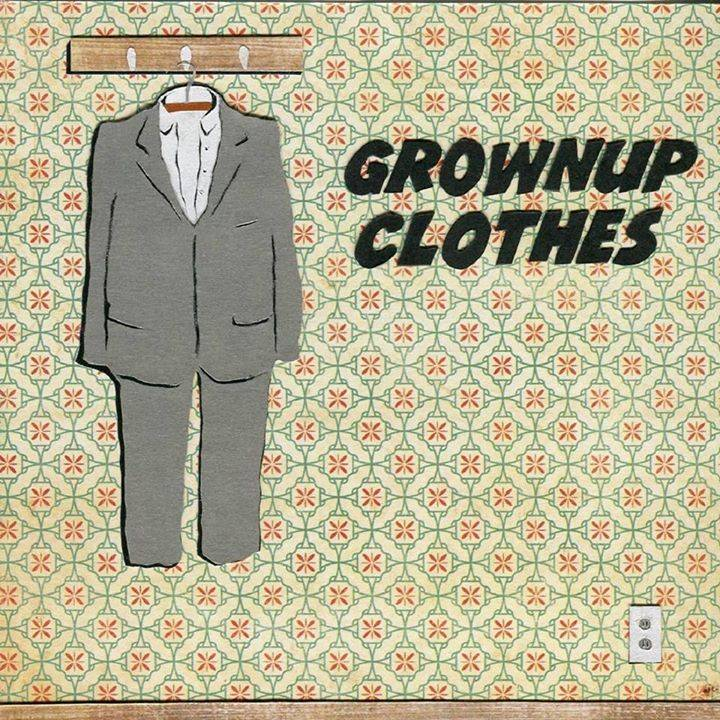 Grownup Clothes Tour Dates