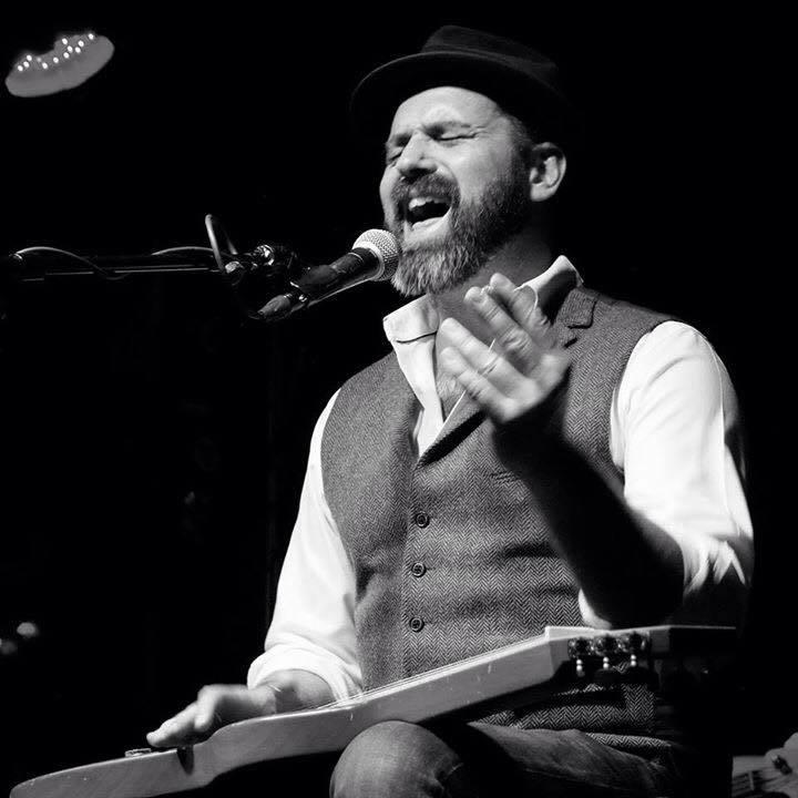 Martin Harley Band @ Exeter Phoenix - Exeter, United Kingdom