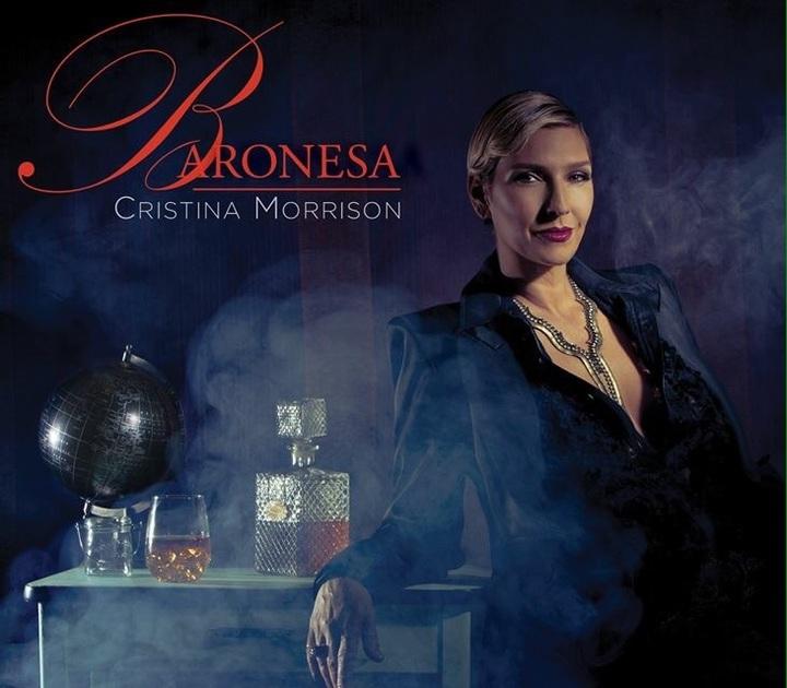 Cristina Morrison Tour Dates