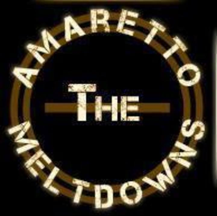 The Amaretto Meltdowns Tour Dates