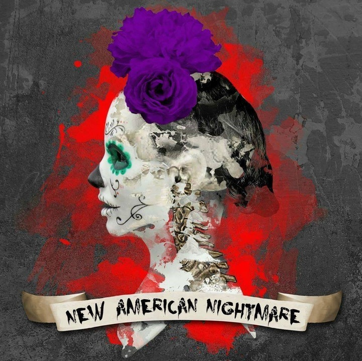 New American Nightmare Tour Dates
