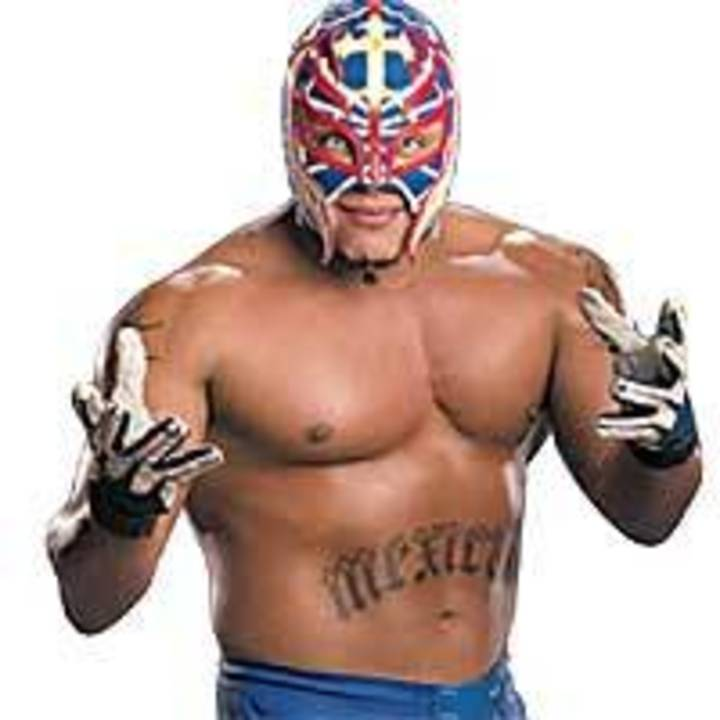 Rey Mysterio Tour Dates 2018 & Concert Tickets | Bandsintown
