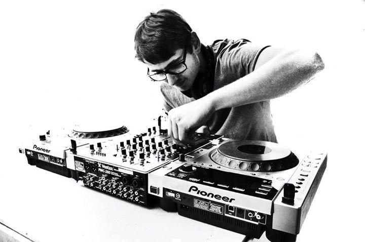 DJ Alma Tour Dates