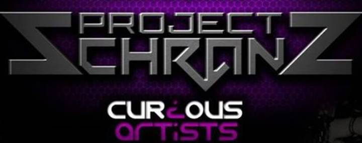 Project Schranz Tour Dates