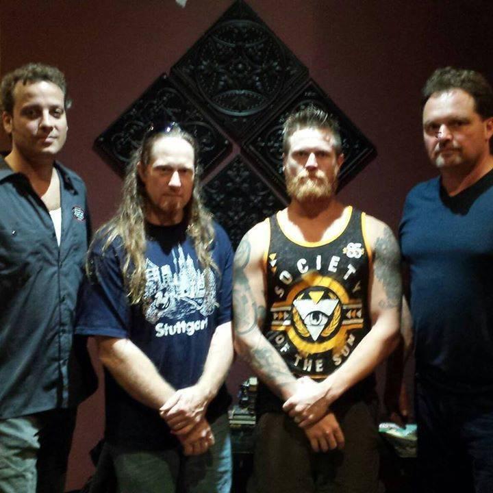 Fallen Reign Tour Dates