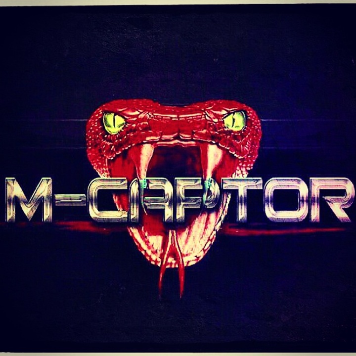 Dj M-Captor Tour Dates