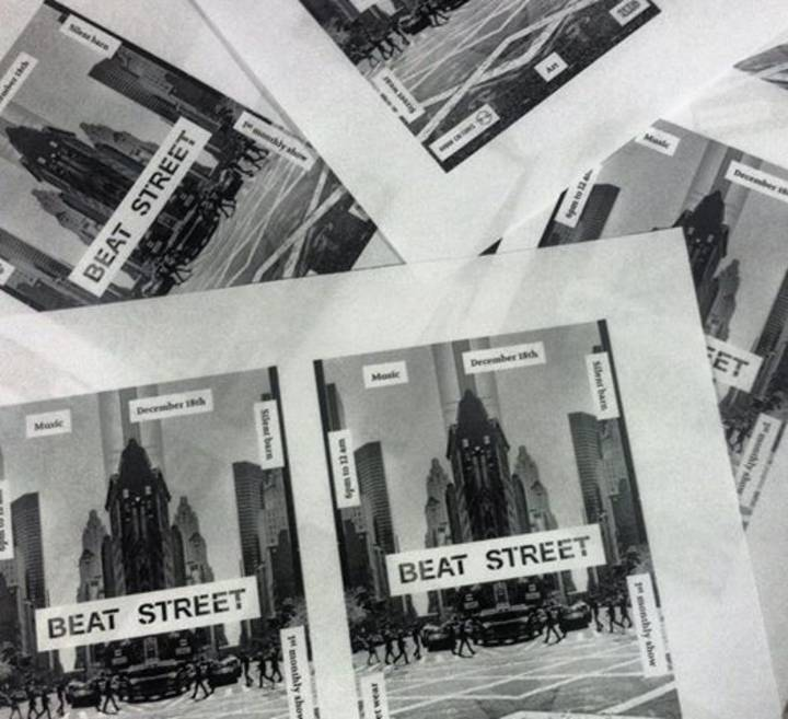 Beat Street Tour Dates
