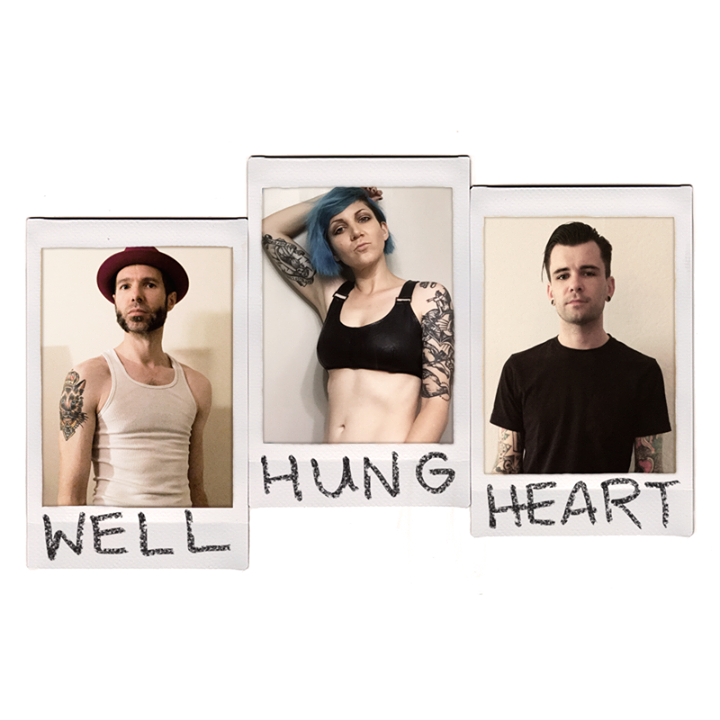 Well Hung Heart @ Band On The Wall - Manchester, United Kingdom