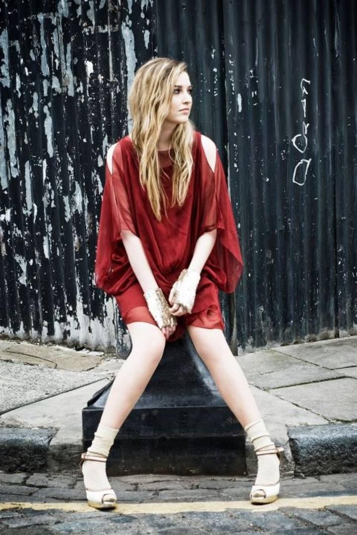 Leddra Chapman @ Louisiana - Bristol, United Kingdom