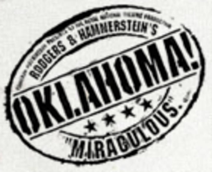 Oklahoma! Tour Dates