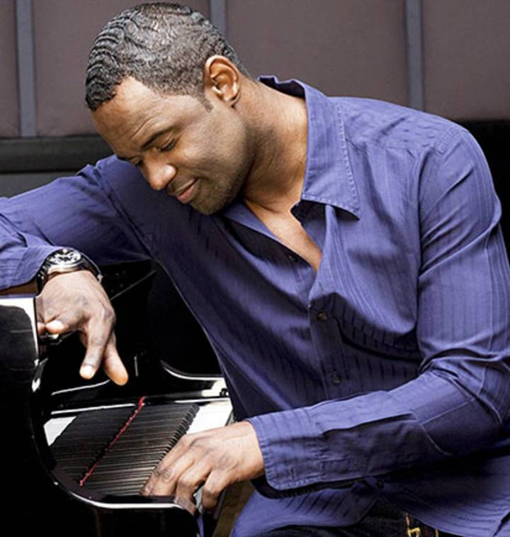 Brian McKnight @ Jazz Cafe - London, United Kingdom