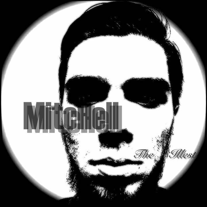 MitcHell - The Rapper Tour Dates