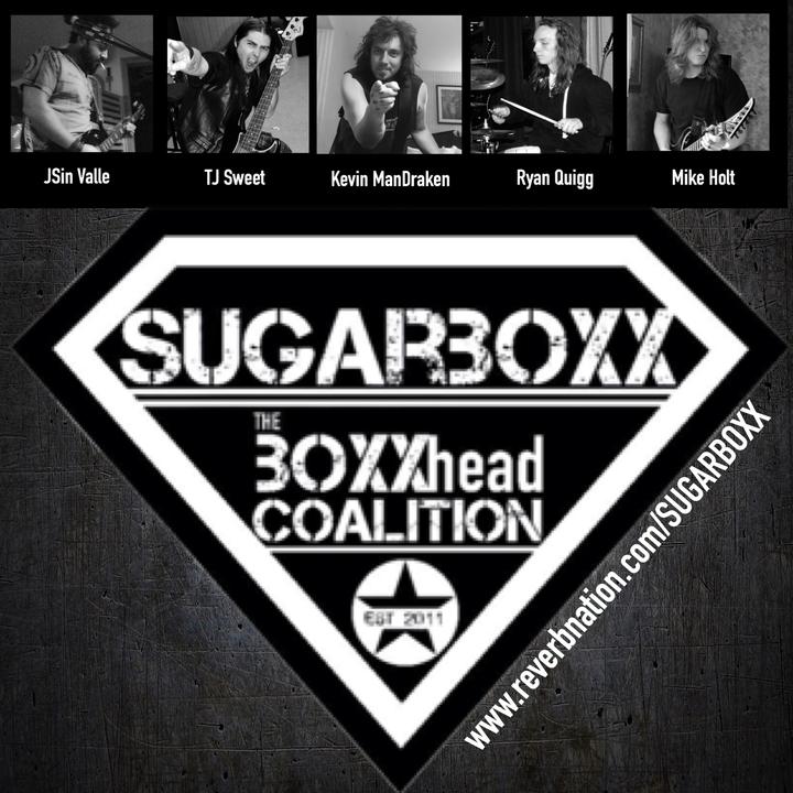 SugarBoxx @ Frankies - Toledo, OH