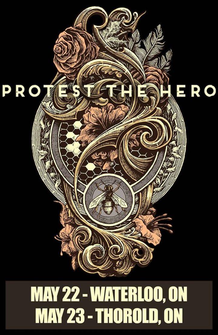 Protest the Hero @ O2 Academy Islington - London, United Kingdom