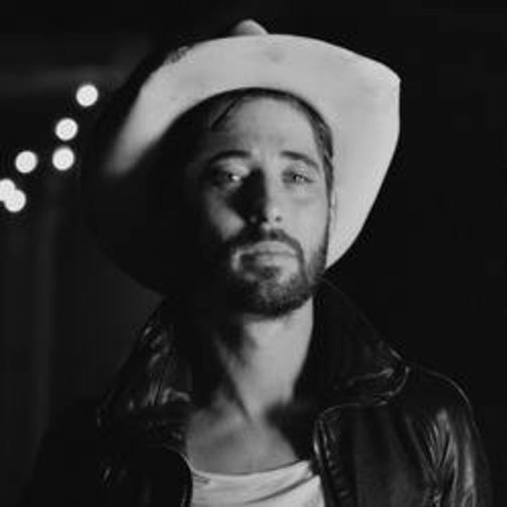 Ryan Bingham @ Track 29 - Chattanooga, TN